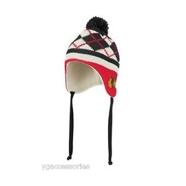 Kapa REEBOK Tassle Knit