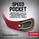 Hokejska kompozitna palica CCM RBZ SpeedBurner Limited Edition INT