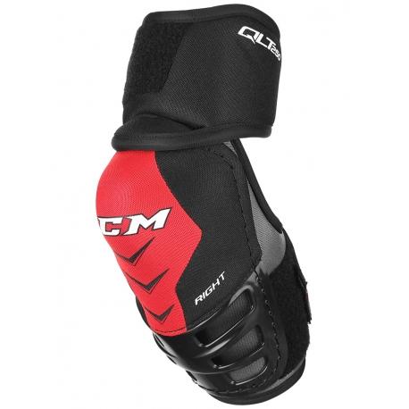 Hokejski ščitnik za komolce CCM QLT 250 SR