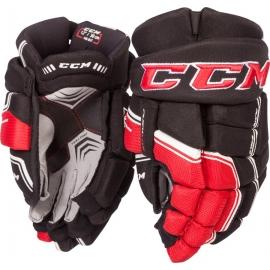 Hokejske rokavice CCM QuickLite YTH