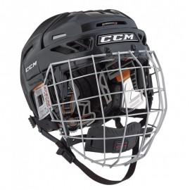 Hokejska čelada z mrežo CCM FitLite 3DS