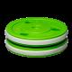 Plošček za trening Green Biscuit Original