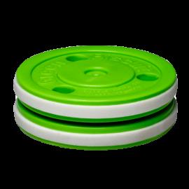 Plošček za trening Green Biscuit Pro