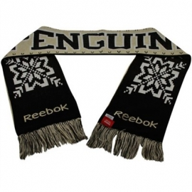 Šal REEBOK TEAM KNIT SCARF Los Angeles KINGS