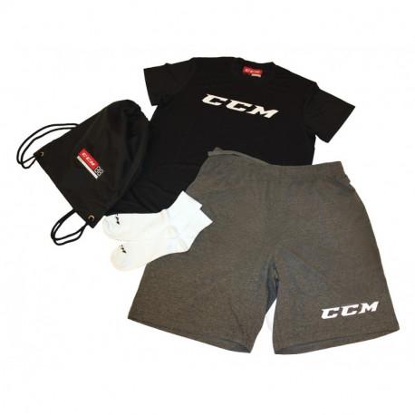 Komplet spodnje perilo CCM Dryland Kit SR