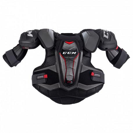 Hokejski ščitniki za ramena CCM Super Tacks SR