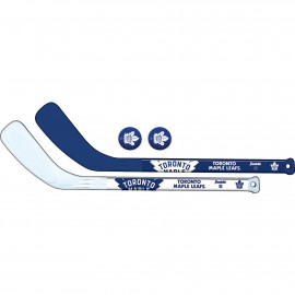 Franklin NHL MINI 2 STICK SET