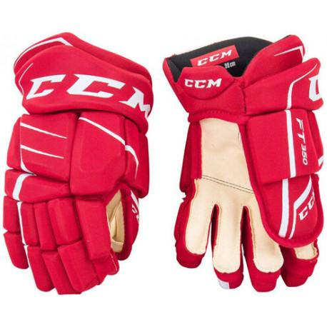 Hokejske rokavice CCM JETSPEED FT350 SR