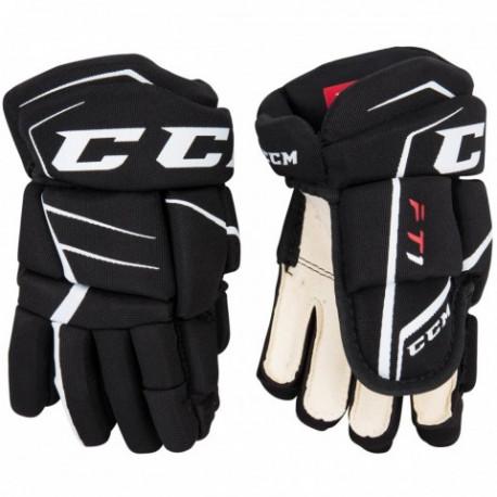 Hokejske rokavice CCM JETSPEED FT1 YTH