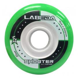 Koleščka za rolerje LABEDA SHOOTER - 8kos