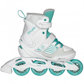 Otroški rolerji POWERSLIDE Playlife Kids Skates Light Breeze