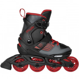 Otroški rolerji POWERSLIDE Playlife Kids Skates Dark Breeze