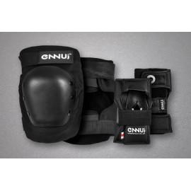 Set ščitnikov za rolanje POWERSLIDE Ennui Protection Aly Dual Pack