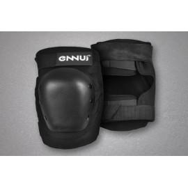 Ščitniki za kolena za rolanje POWERSLIDE Ennui Protection Aly Knee Pads