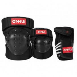 Set ščitnikov za rolanje POWERSLIDE Ennui Protection Park Set