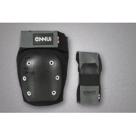Set ščitnikov za rolanje POWERSLIDE Ennui Protection ST Dual Pack