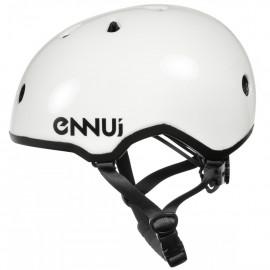 Čelada za rolanje POWERSLIDE Ennui Helmet Elite White
