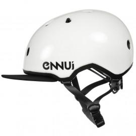 Čelada za rolanje POWERSLIDE Ennui Helmet Elite White with Peak