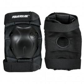 Ščitniki za komolce za rolanje POWERSLIDE Protection PS Standard Elbow Men