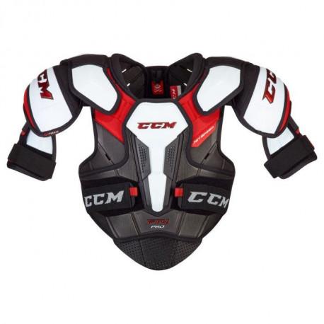 Hokejski ščitnik za ramena CCM JetSpeed FT4 Pro SR
