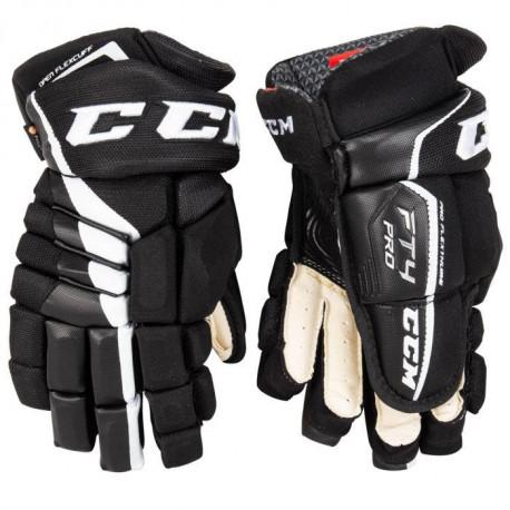 Hokejske rokavice CCM JetSpeed FT4 Pro SR