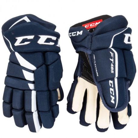 Hokejske rokavice CCM JetSpeed FT485 SR