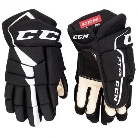 Hokejske rokavice CCM JetSpeed FT475 JR