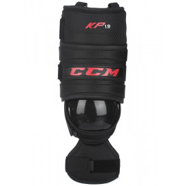 Hokejski ščitniki za kolena za vratarja CCM 1.9 SR