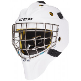 Maska za vratarja CCM AXIS A1.5 Certified Cat Eye JR