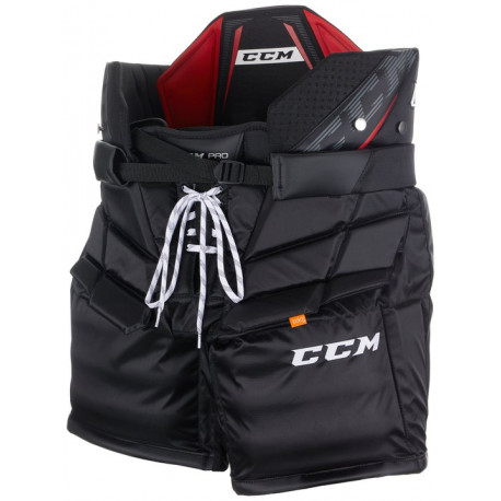 Hokejske hlače za vratarja CCM Pro Goalie Pants SR