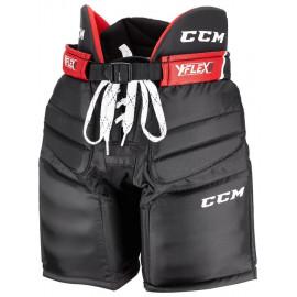 Hokejske hlače za vratarja CCM YtFlex2 YT
