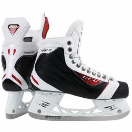 Hokejske drsalke CCM 75 White JR