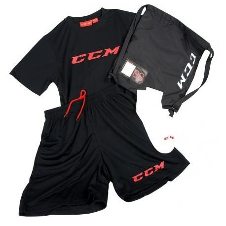 Komplet spodnje perilo CCM Dryland Kit JR