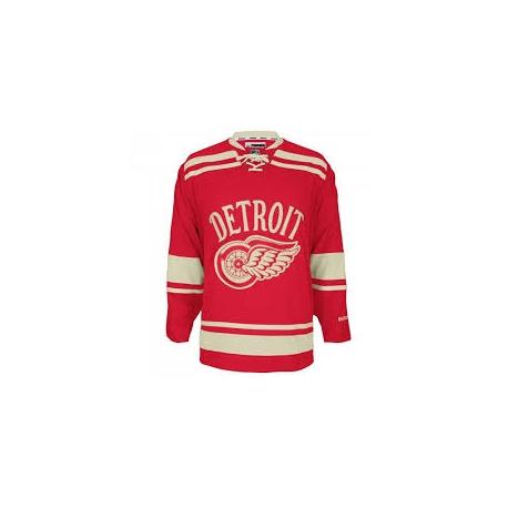 Hokejski dres REEBOK 2014 Winter Classic Jersey Detroit SR