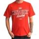 Kratka majica REEBOK T-SHIRT ALLEGIANCE JR