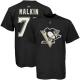 Kratka majica REEBOK T-SHIRT NHL NAME & NR. SR