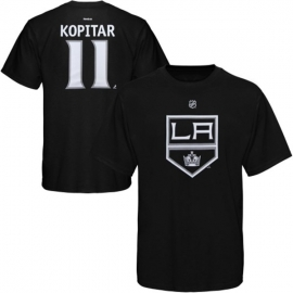 Kratka majica REEBOK T-SHIRT NHL NAME & NR. KOPITAR JR